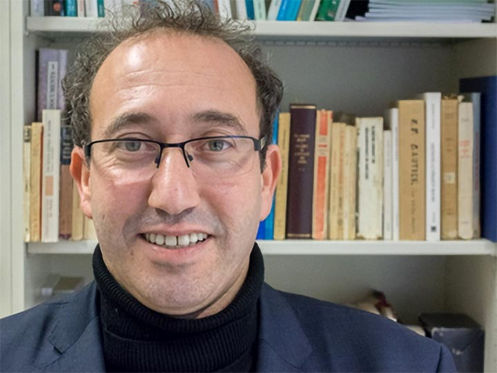 Prof. Dr. Rachid Ouaissa