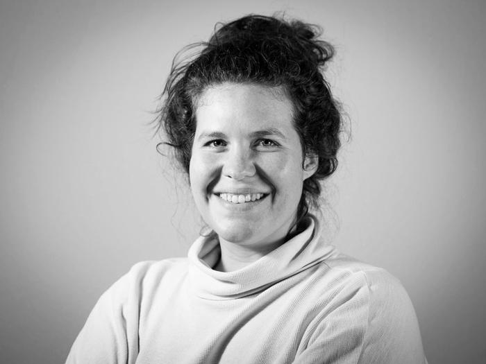 Katrin Metzger