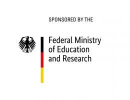 BMBF-Logo Englisch
